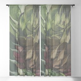 Wakea Sheer Curtain