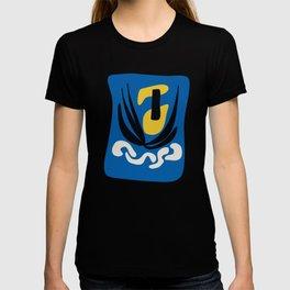 Matissian Couple T-shirt