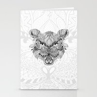 apollo Stationery Cards featuring Apollo by Suzi Liew Sitai