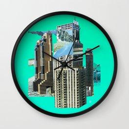 EXP 6 Wall Clock