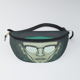 Enigma Fanny Pack