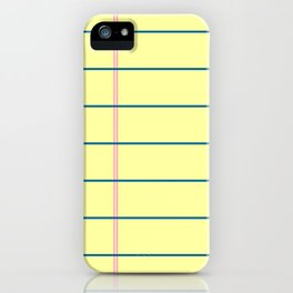 biljeska iPhone Case
