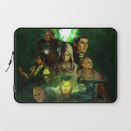 The Inquisition Laptop Sleeve