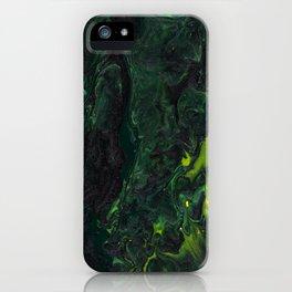 Malestorm iPhone Case