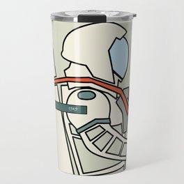 Astronaut 1969 Travel Mug