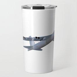 B-52 Strategic Bomber Travel Mug