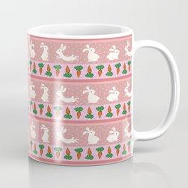 Little Bunnies Coffee Mug