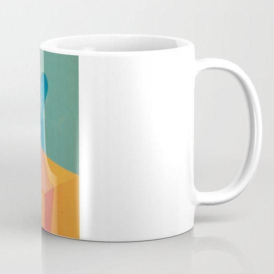 l a s s ù Mug