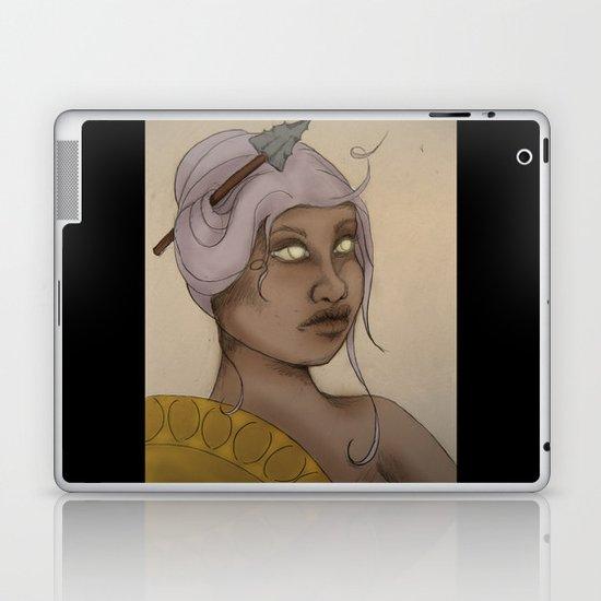 Primal Athena  Laptop & iPad Skin