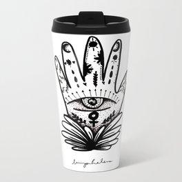 mystic Metal Travel Mug