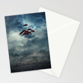 Rise me Up Stationery Cards