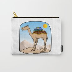 Exalted Camel Carry-All Pouch