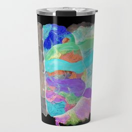 Be Creative inverse Travel Mug