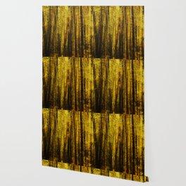 Forest Fuzz Wallpaper