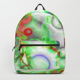 Chronorota West Backpack