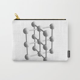 Tubes Carry-All Pouch