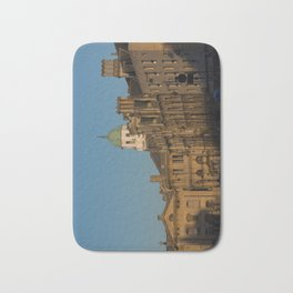 Oxford Evening Bath Mat