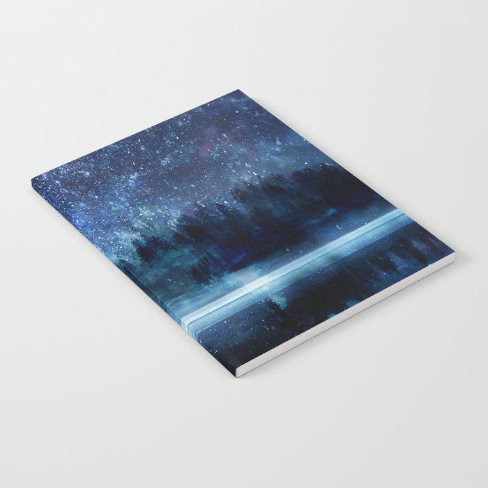 Night Sky Notebook