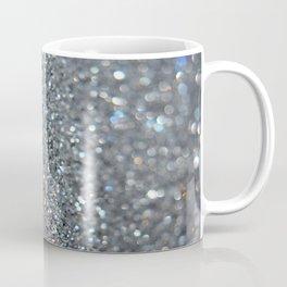Silver Dust Coffee Mug