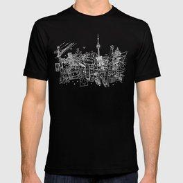 Toronto! (Dark T-shirt Version) T-shirt