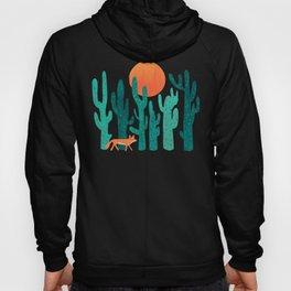 Desert fox Hoody