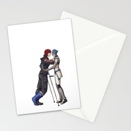 Welcome Back Stationery Cards