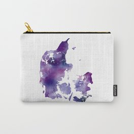 Denmark Carry-All Pouch