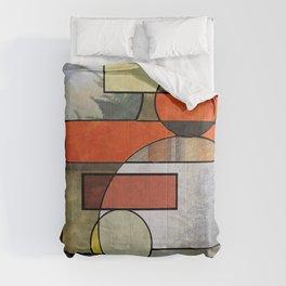 Falling Industrial Comforters