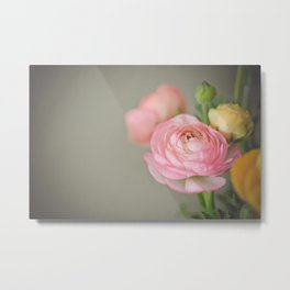 The prettiest one Metal Print