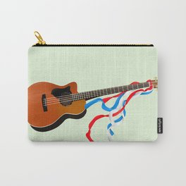 Acoustic Bass Carry-All Pouch
