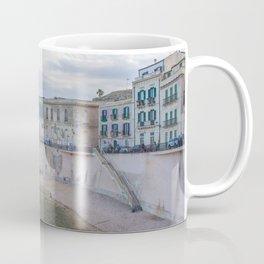 Syracuse Waterfront Coffee Mug