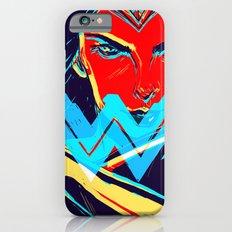 W O N D E R W O M A N (BvS) Slim Case iPhone 6