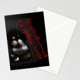 Irre Stationery Cards