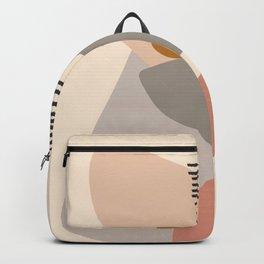 Modern Art Backpack