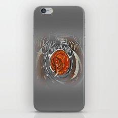 Sapling iPhone & iPod Skin