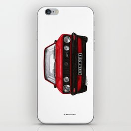 Golf Mk1 iPhone Skin