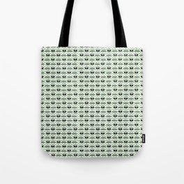 EBE&UFO Tote Bag
