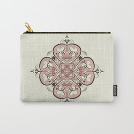 Second Heart Carry-All Pouch