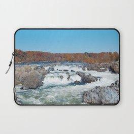 Great Falls Virginia Laptop Sleeve