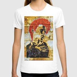 Rotten Graffiti T-shirt
