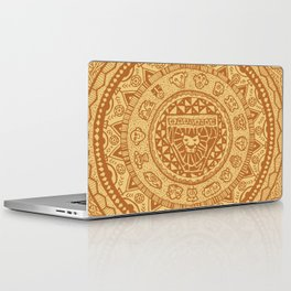 #MoleskineDaily_20 Laptop & iPad Skin