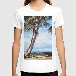 Wheels & Waves T-shirt