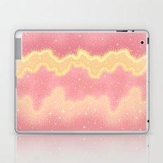 Summer Sweets:  Pink Lemonade Galaxy Laptop & iPad Skin