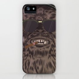 che bacca iPhone Case