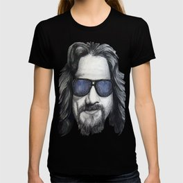 The Dude Lebowski T-shirt