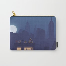 NY Pizza Carry-All Pouch