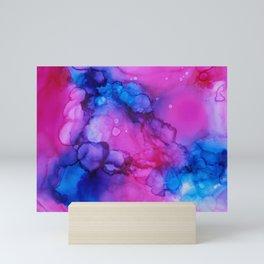 Agate Mini Art Print