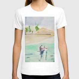 Lagon T-shirt