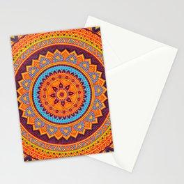 Hippie mandala 67 Stationery Cards