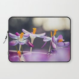 CROCHI AL TRAMONTO Laptop Sleeve